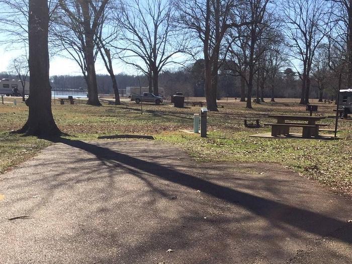 Oak Grove Site 46