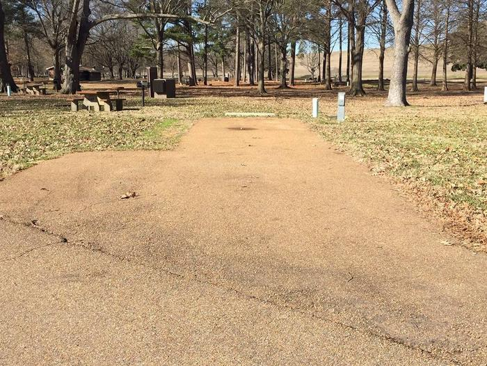 Oak Grove Site 47