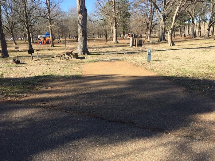 Oak Grove Site 57