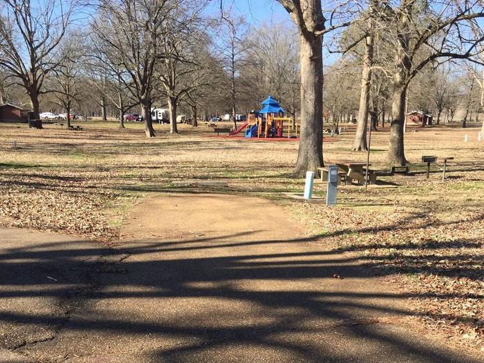 Oak Grove Site 58