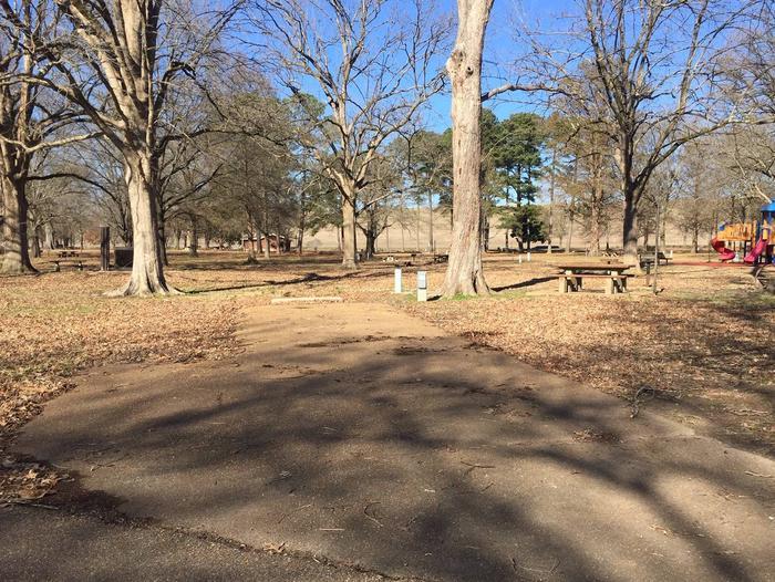 Oak Grove Site 60