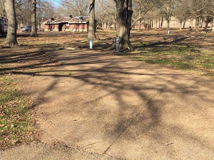 Oak Grove Site 67