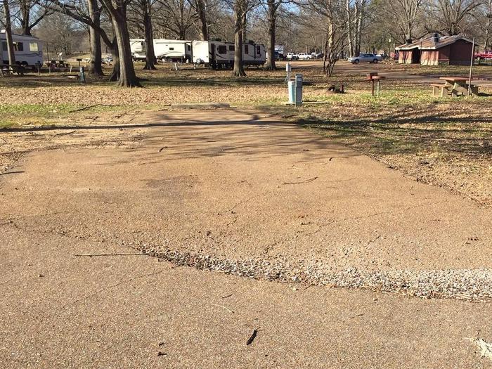 Oak Grove Site 68