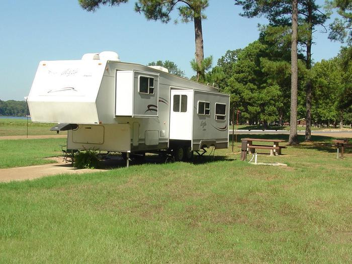 Oak Grove Site 73