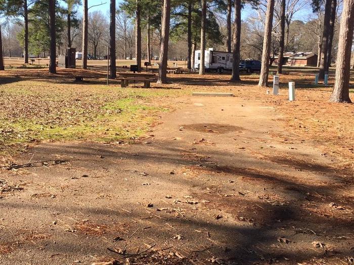 Oak Grove Site 74