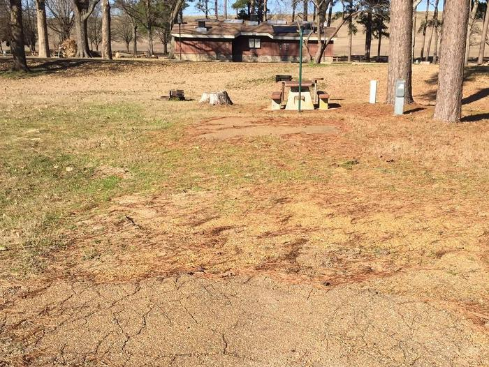 Oak Grove Site 81