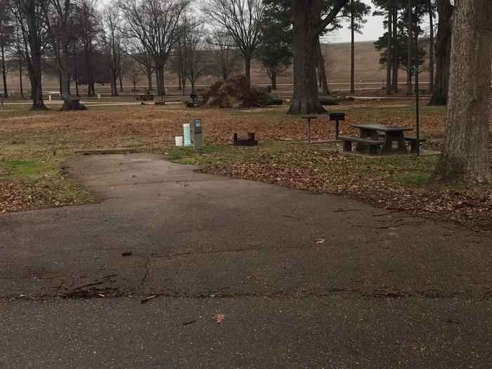 Oak Grove Site 56