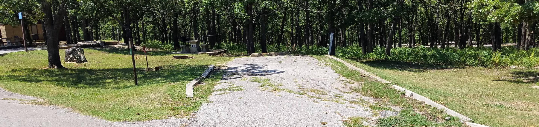 Birch Cove Site 41
