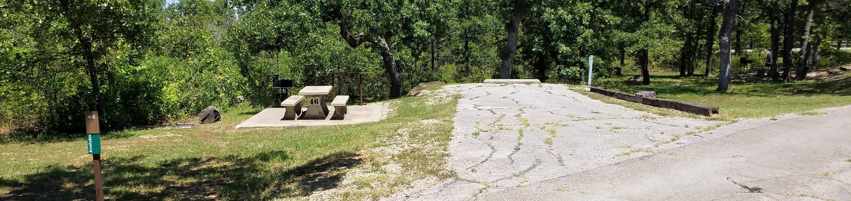 Birch Cove Site 46