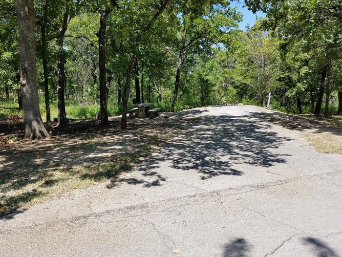 Birch Cove Site 53
