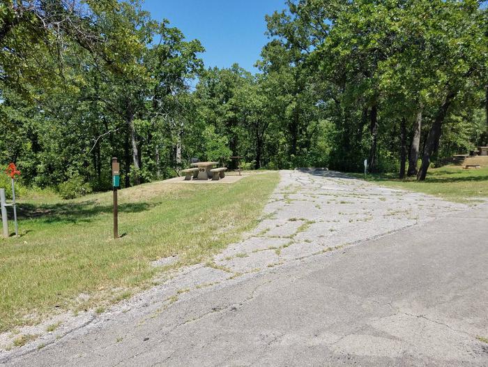 Birch Cove Site 69