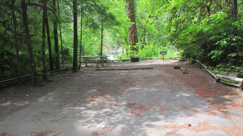 Site 431' x 16' Drive