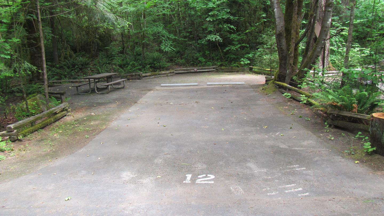 Site 1240' x 14' Drive