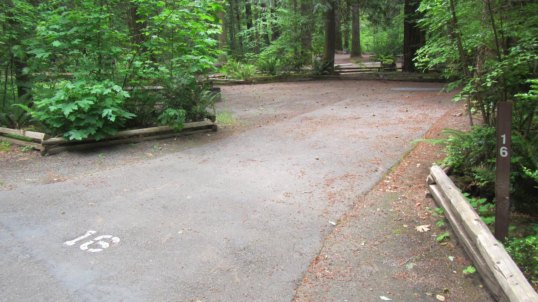 Site 1641' x 10' Drive