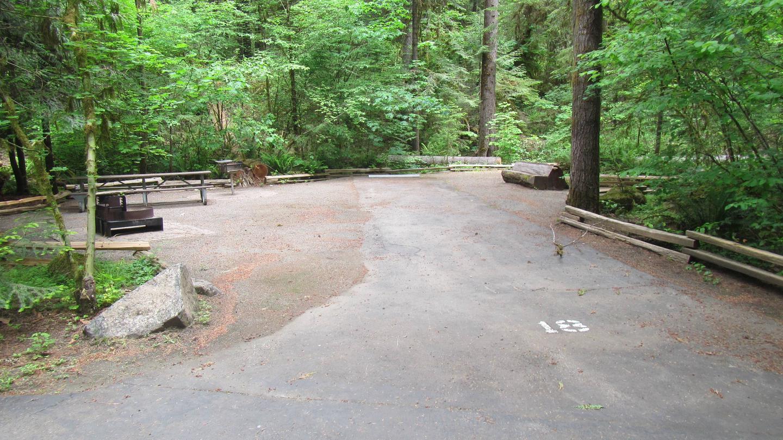 Site 1863' x 10' Drive