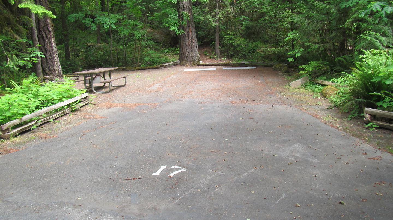 Site 1746' x 15' Drive