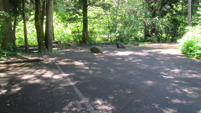 Site 350' x 14' Drive