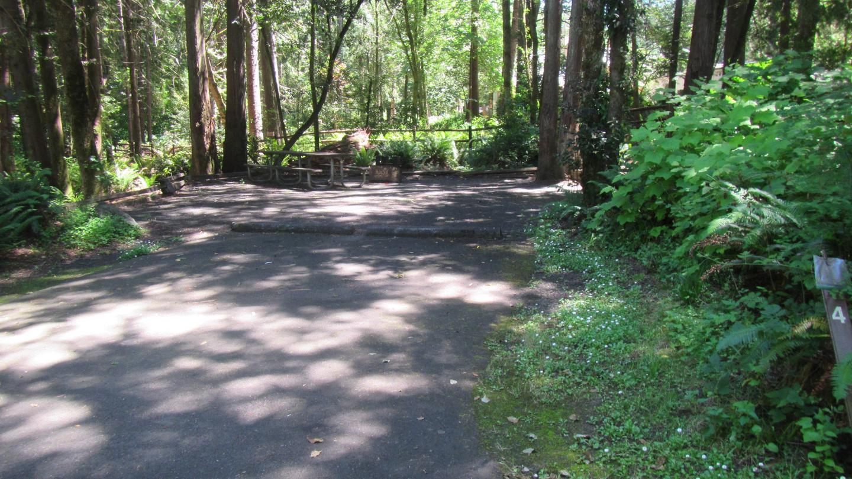 Site 444' x 17' Drive