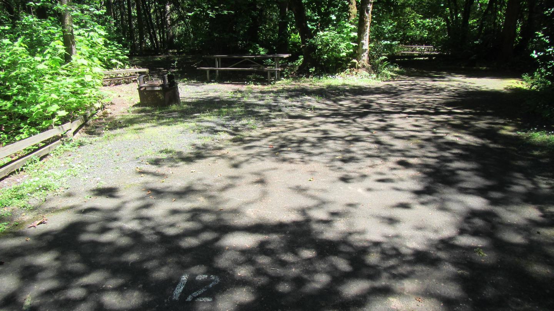 Site 1270' x 12' Drive