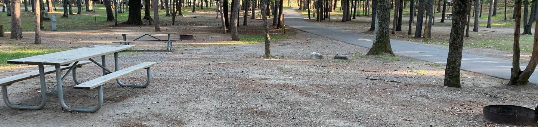 Campsite #3 Campsite #3