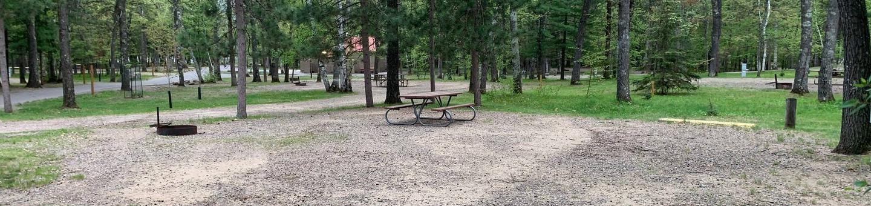 Campsite #56