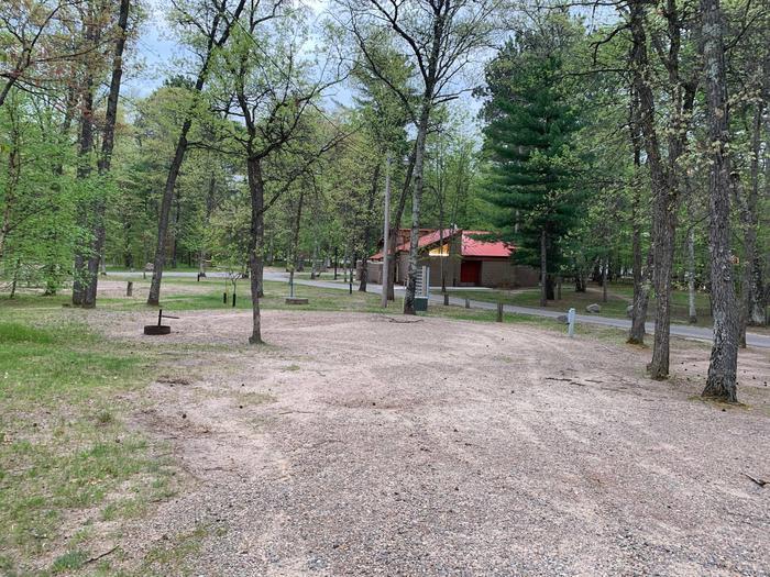 Campsite #59