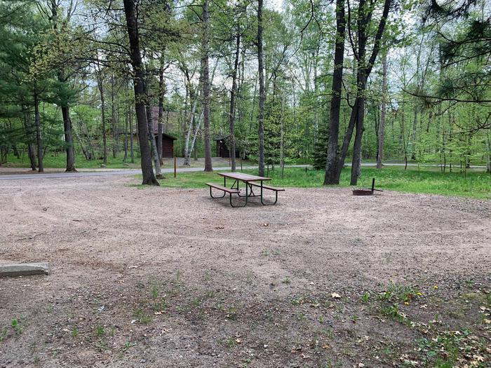 Campsite #71