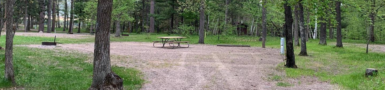Campsite #79