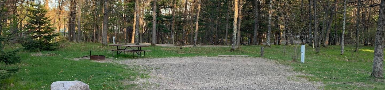 Campsite #89