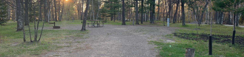 Campsite #97