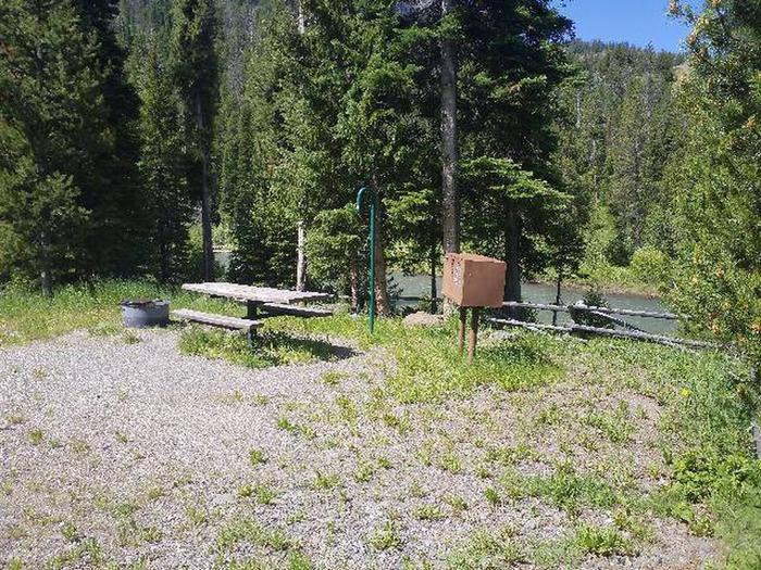 Preview photo of Threemile Campground