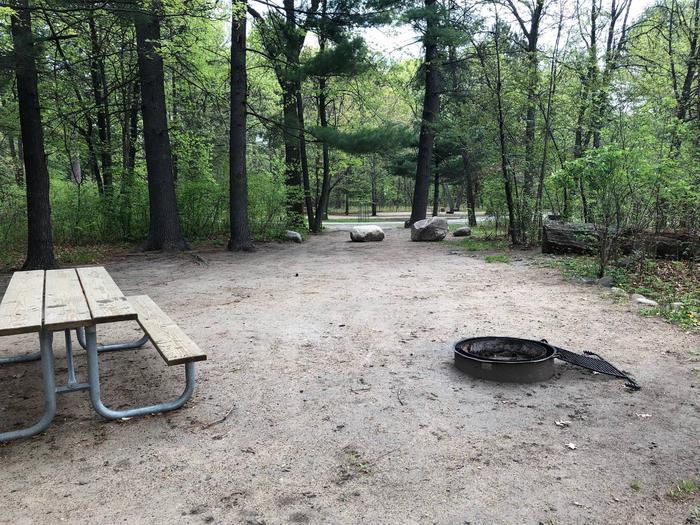 Campsite #29 Tent onlyCampsite #29