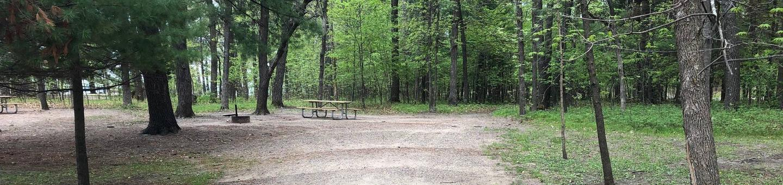 Campsite #38