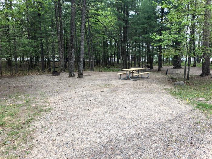 Campsite #43