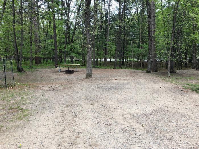 Campsite #45