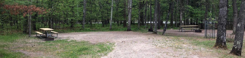 Campsite #46