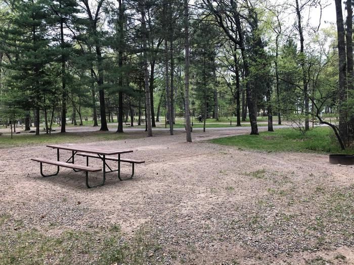 Campsite #53