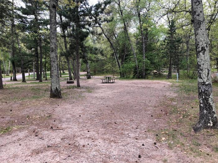 Campsite #66