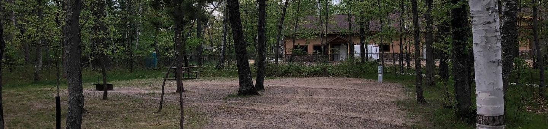 Campsite #73