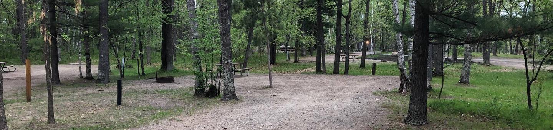 Campsite #76