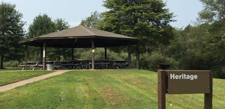 Heritage Pavilion