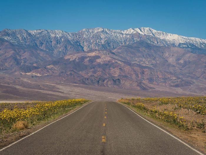 Preview photo of Death Valley National Park