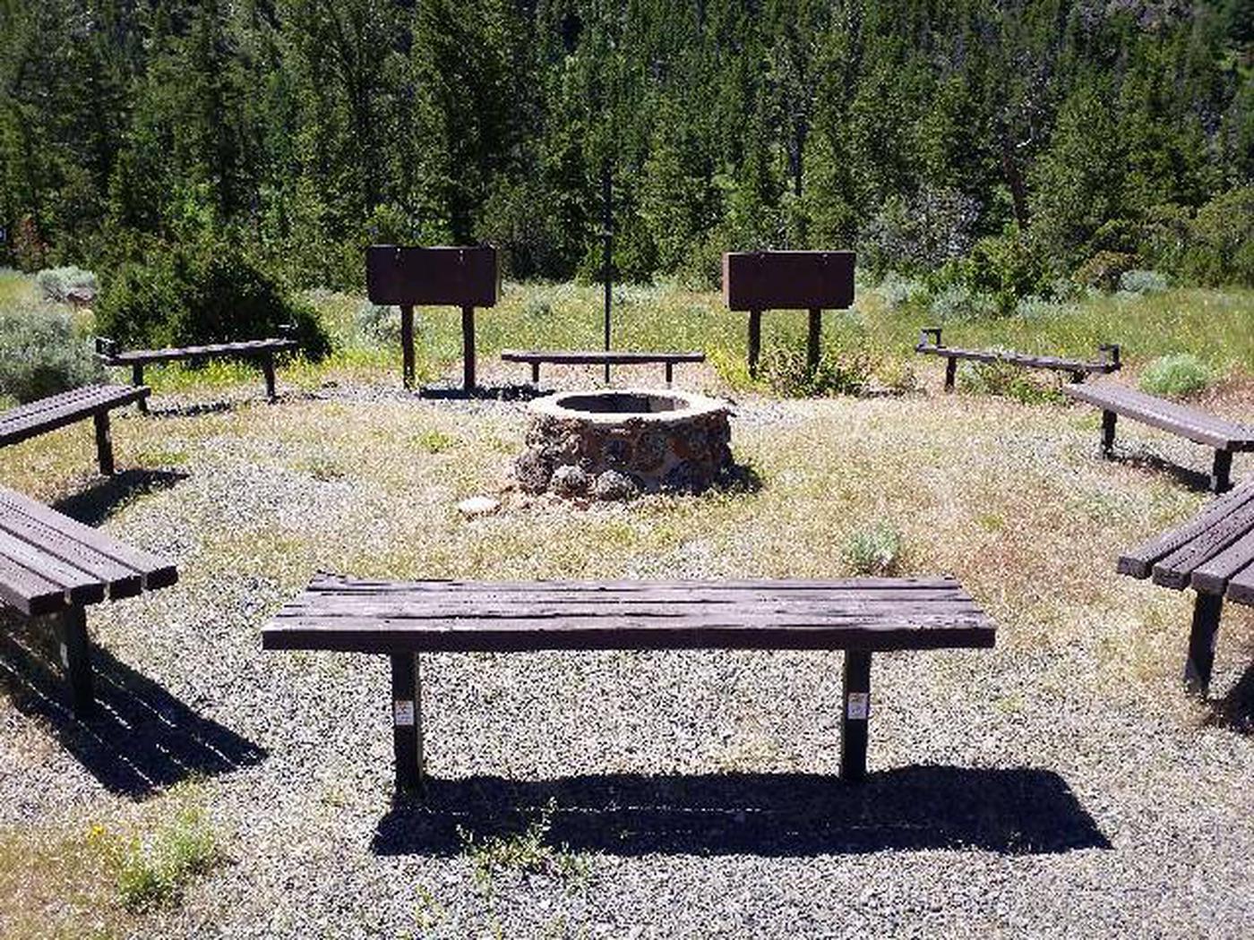Rex Hale Group Site View
