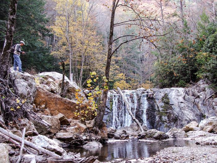 Kelly Falls