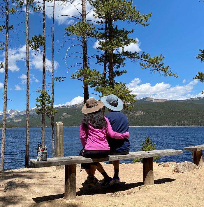 Make Memories & Bring Home a Story From Molly Brown Campground