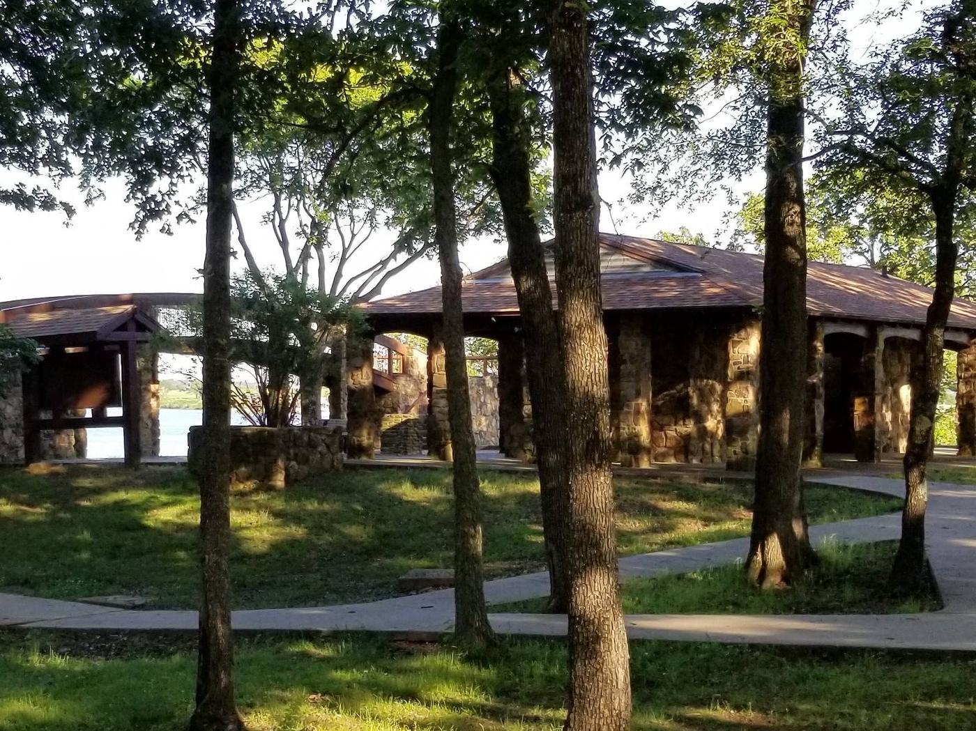 Overlook Facilities