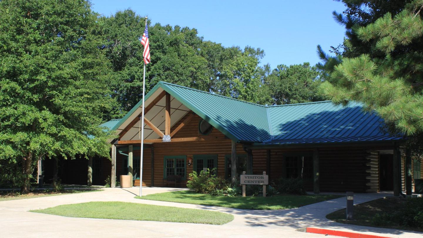 Preview photo of Big Thicket National Preserve Visitor Center