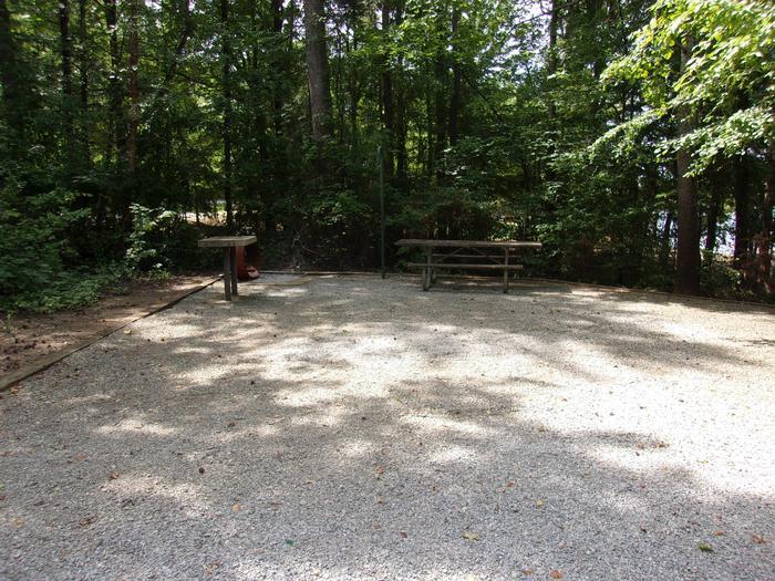 Rudds Creek CampCampsite #10