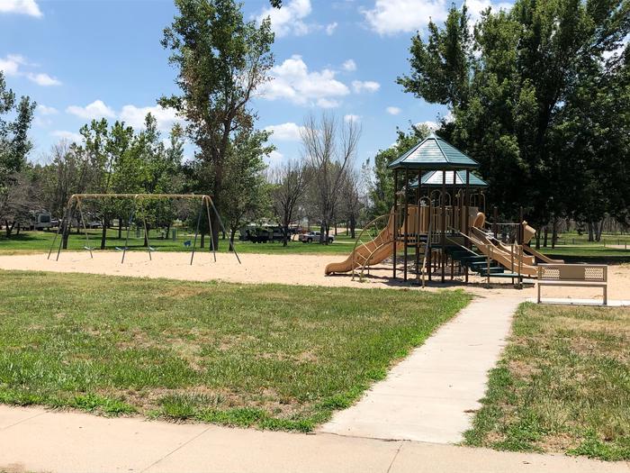 Methodist Cove Playground Methodist Cove Playground