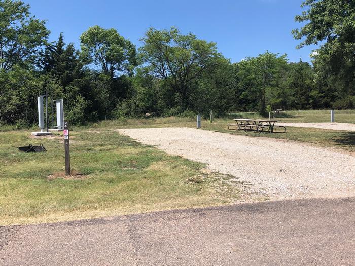 Campsite Site 24